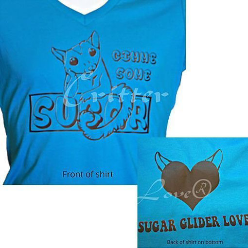 Picture of Gimme Some Sugar Shirt