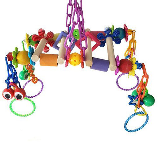 Picture of Monkey Bars